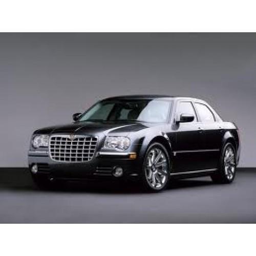 Chrysler 300 C 3.0 V6 CRD - 218CV Potenza (CV)  218>250 Coppia (Nm)  510>590