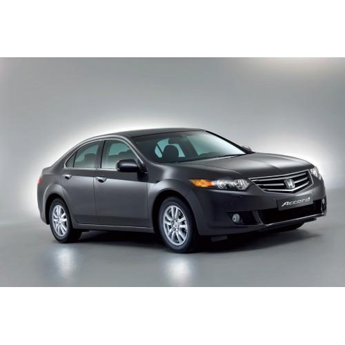 Honda ACCORD 2.2 i-CTDi - 140CV Potenza (CV)  140>165 Coppia (Nm)  340>405