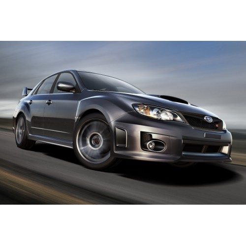 Subaru IMPREZA 2.0 D - 150CV Potenza (CV)  150>175 Coppia (Nm)  350>415