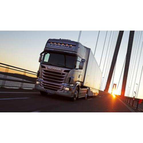 Scania Serie R HPI 340 HP
