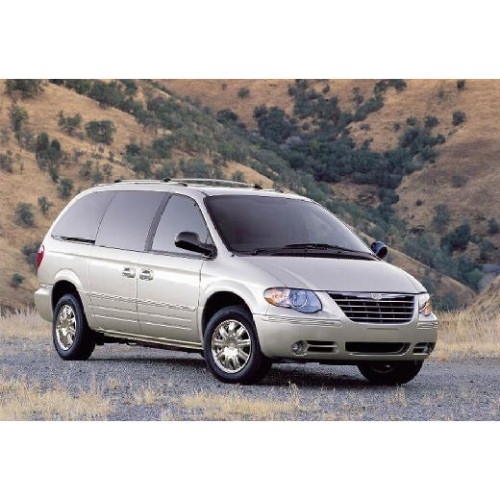 Chrysler VOYAGER 2.5 CRD - 143CV Potenza (CV)  143>168 Coppia (Nm)  339>404