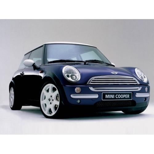 Mini COOPER 1.6 D - 110CV Potenza (CV)  110>135 Coppia (Nm)  240>300