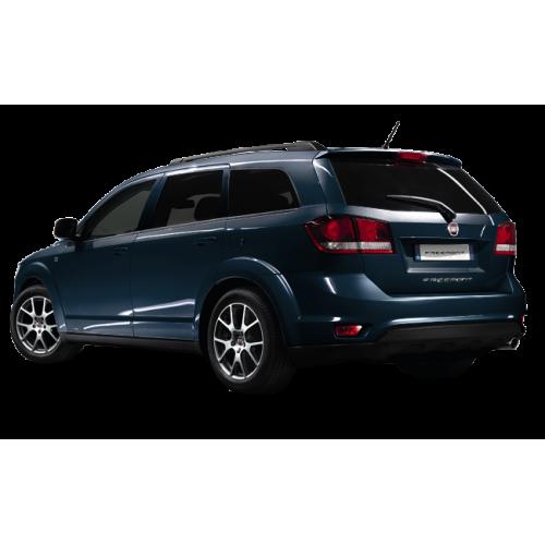 Fiat  FREEMONT 2.0 Multijet 170cv Potenza (CV)  170>200 Coppia (Nm)  360>425