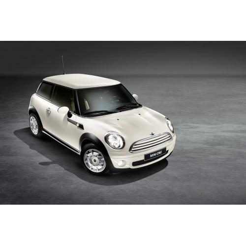 Mini ONE 1.4 - 95CV Potenza (CV)  95>105 Coppia (Nm)  140>155